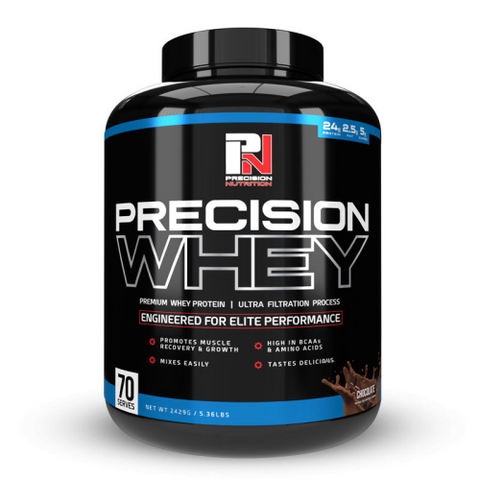 Precision Nutrition Whey Protien