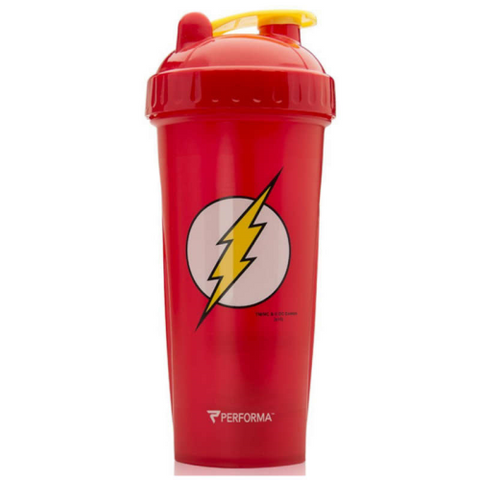 DC Comics FLASH Perfect Shaker by Performa