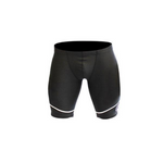 BSc Body Science Compression V7 Mens Full Quad Shorts