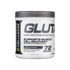 Cellucor COR-Performance Glutamine - Fitness Fanatic Supplements Australia