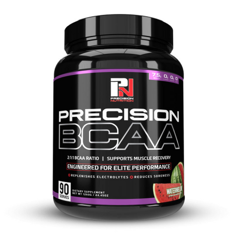 Precision Nutrition BCAA - Branched Chain Amino Acids