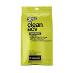 BSc Body Science Clean ACV