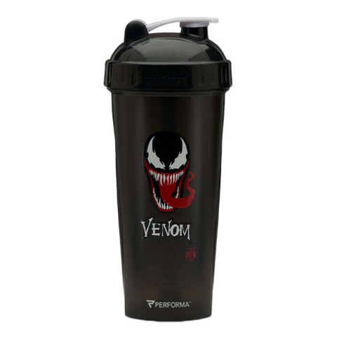 Marvel VENOM Perfect Shaker by Performa