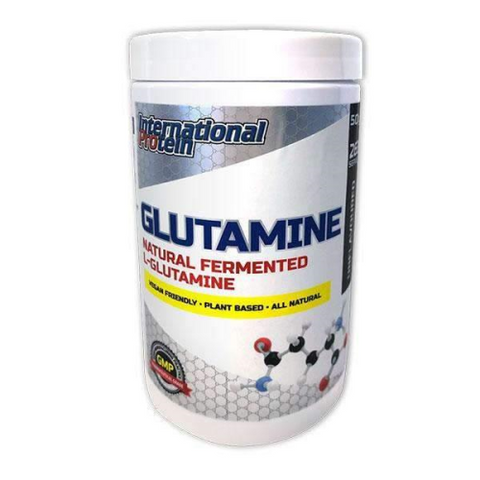 International Protein Glutamine