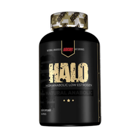 Redcon1 HALO Anabolic - Fitness Fanatic Supplements Australia
