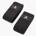RYDERWEAR Knee Wraps