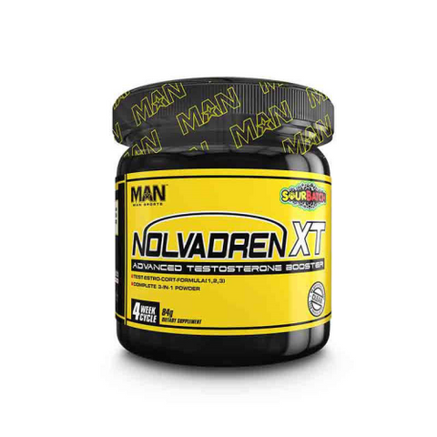 Man Sports Nolvadren XT - Fitness Fanatic Supplements Australia