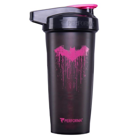 DC Comics PINK BATMAN ACTIV Series Perfect Shaker by Performa