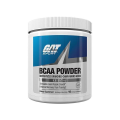 GAT Sport BCAA Powder - Fitness Fanatic Supplements Australia
