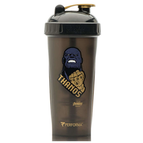 Marvel THANOS Perfect Shaker by Performa