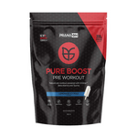 Prana ON Pure Boost Pre Workout - Fitness Fanatic Supplements Australia