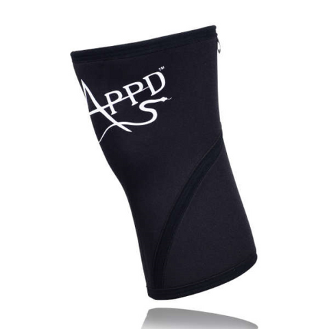 Rappd Heavy Duty Knee Sleeves