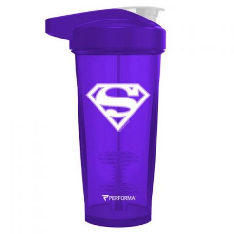 DC Comics SUPERGIRL ACTIV Series Perfect Shaker by Performa