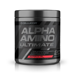 Cellucor Alpha Amino Ultimate - Fitness Fanatic Supplements Australia