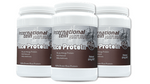 International Protein Naturals Rice Protein - Fitness Fanatic Supplements Australia