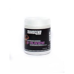 Transcend Supplements Beta Alanine - Fitness Fanatic Supplements Australia