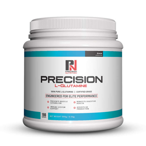 Precision Nutrition L-Glutamine