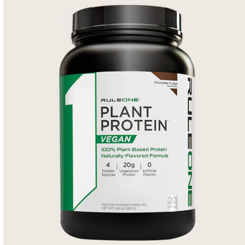 Rule 1 Plant Protein