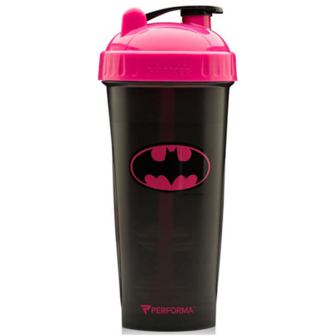 DC Comics PINK BATMAN Perfect Shaker by Performa