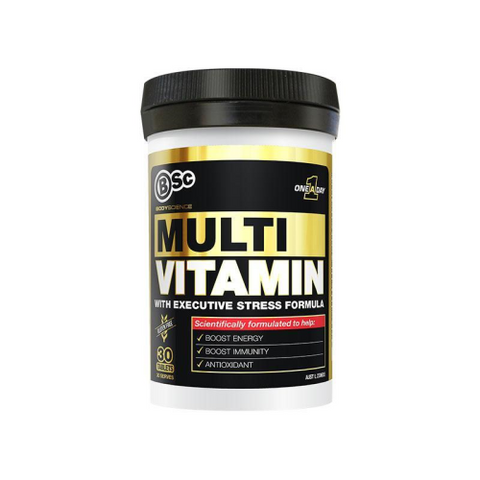 BSc Body Science Multi Vitamin