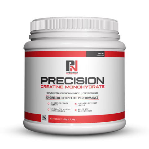 Precision Nutrition Creatine Monohydrate