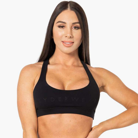 RYDERWEAR ELEVATE SPORTS BRA