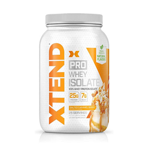 Scivation Xtend Pro Whey Isolate - Fitness Fanatic Supplements Australia