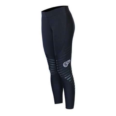 BSc Body Science Compression V7 Athlete Womens Long Tights - Fitness Fanatic Supplements Australia