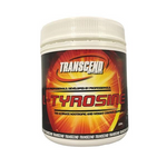 Transcend Supplements L-Tyrosine
