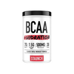 Staunch Nutrition BCAA + Hydration