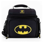 DC Comics BATMAN Meal Prep Bag by Performa