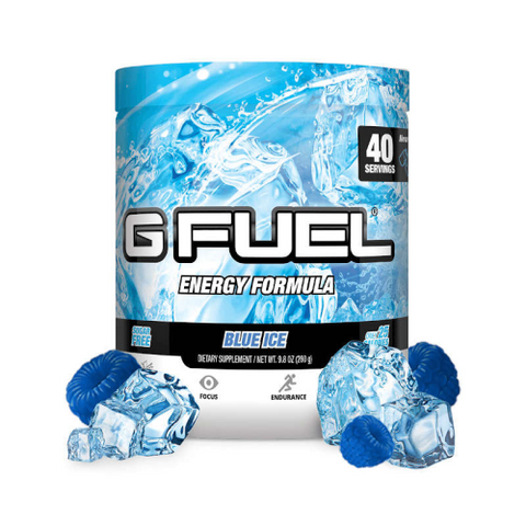 Gamma Labs G Fuel Energy Formula