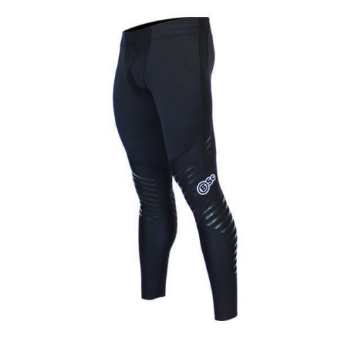 BSc Body Science Compression V7 Athlete Mens Longs