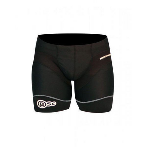 BSc Body Science Compression V7 Mens Core Stability Shorts