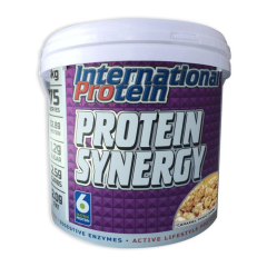 International Protein Protein Synergy - Fitness Fanatic Supplements Australia