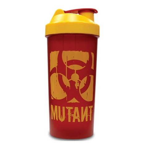 Mutant Shaker - Fitness Fanatic Supplements Australia
