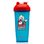 DC Comics HARLEY QUINN Perfect Shaker by Performa - Fitness Fanatic Supplements Australia