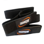 Transcend Supplements Lifting Straps - Figure 8 - Fitness Fanatic Supplements Australia
