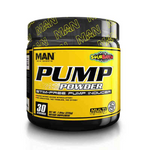 Man Sports Pump Powder - Fitness Fanatic Supplements Australia