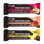 Prana ON Plant Protein Bars