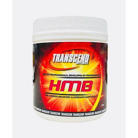 Transcend Supplements HMB - Fitness Fanatic Supplements Australia