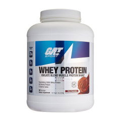 GAT Sport Whey Protein - Fitness Fanatic Supplements Australia