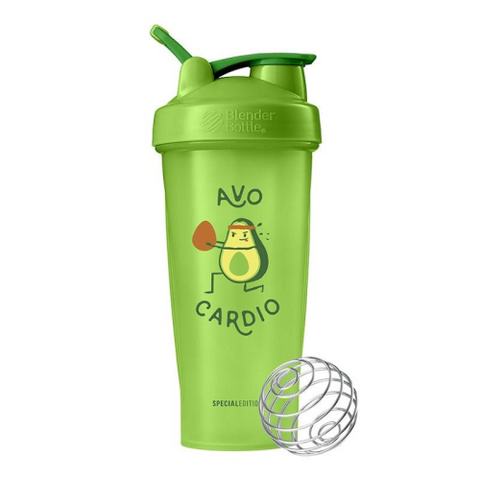 Blender Bottle Classic Special Edition Avo Cardio