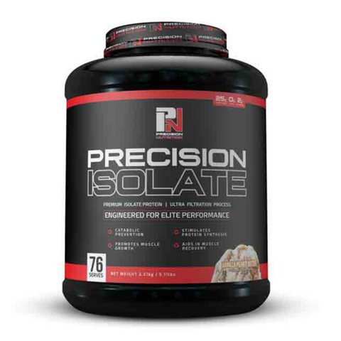 Precision Nutrition Precision Isolate