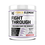 Force Element Performance Fight Through - Fitness Fanatic Supplements Australia