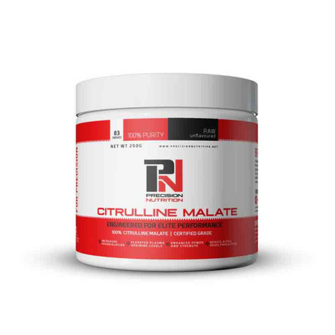 Precision Nutrition Citrulline Malate