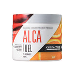 Gen-Tec Nutrition Alca Fuel - Fitness Fanatic Supplements Australia