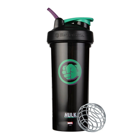 Blender Bottle Pro28 Hulk