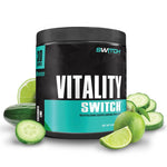 Switch Nutrition Vitality Switch - Fitness Fanatic Supplements Australia