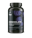 BPM Labs Annihilate Tablets - Fitness Fanatic Supplements Australia
